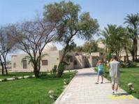 Howard Carter House, West Bank, Luxor, Egypt