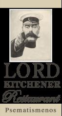 Lord Kitchener Menu Sandringham