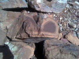 Troodos Rocks
