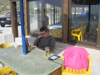 Kourion Beach Restaurant