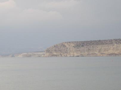 Episkopi Cliffs