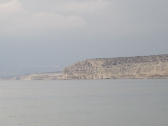 Episkopi Cliffs