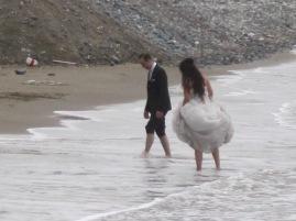 Wedding at Curium Beach