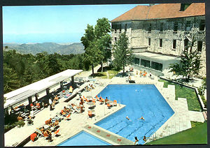 An original postcard