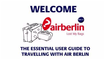 from Mark Bellinger - the Naked Air Berlin Guy