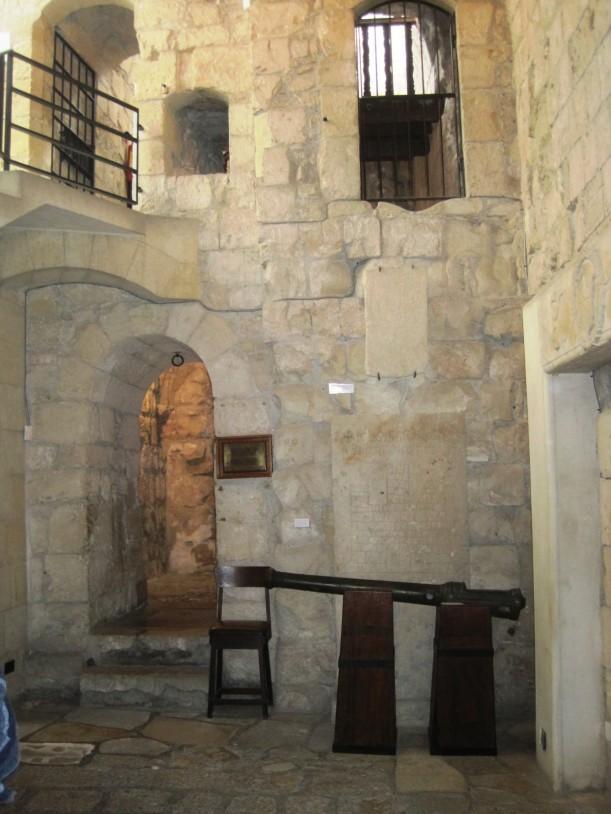 Limassol Castle