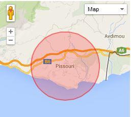 Pissouri, Cyprus