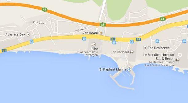 Putting San Rafael Marina on the map