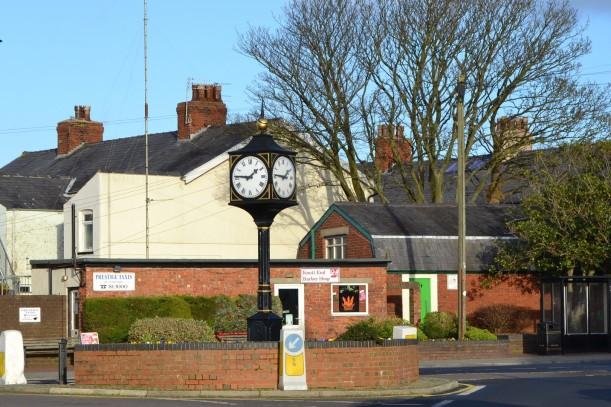 Barton Square