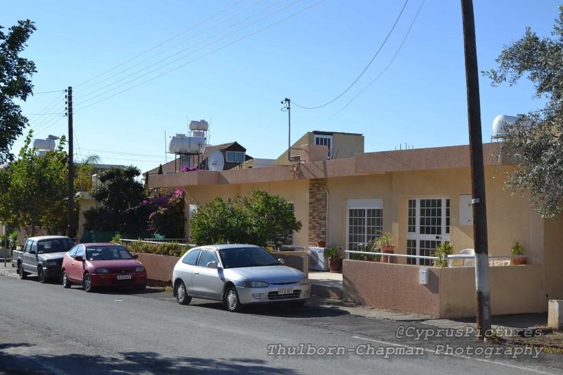 Cyprus street April 2014