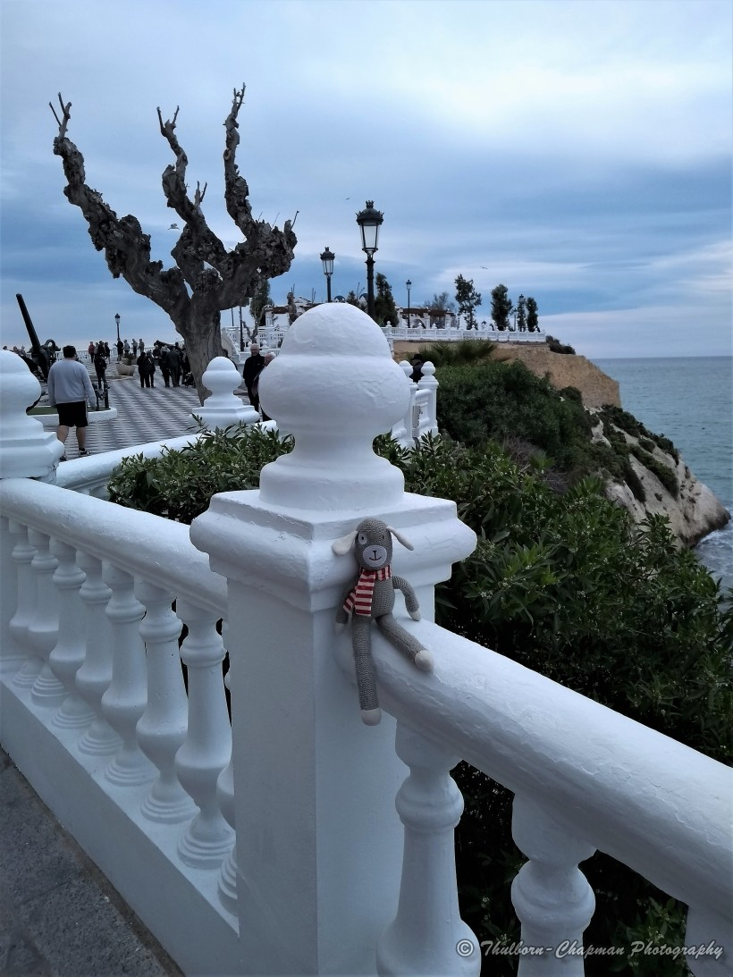 Little Man Travels by Thulborn-Chapman Photography (2) Balcon del Mediteranneo, Benidorm
