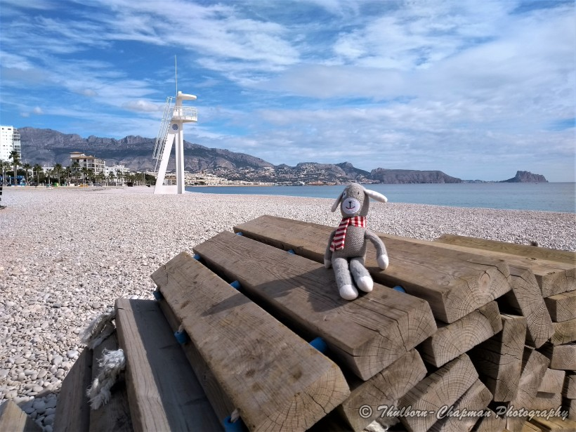 Little Man Travels by Thulborn-Chapman Photography (6) Platja del Albir