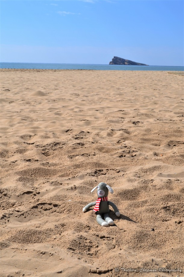 Little Man Travels by Thulborn-Chapman Photography (9) Levante Beach, Benidorm